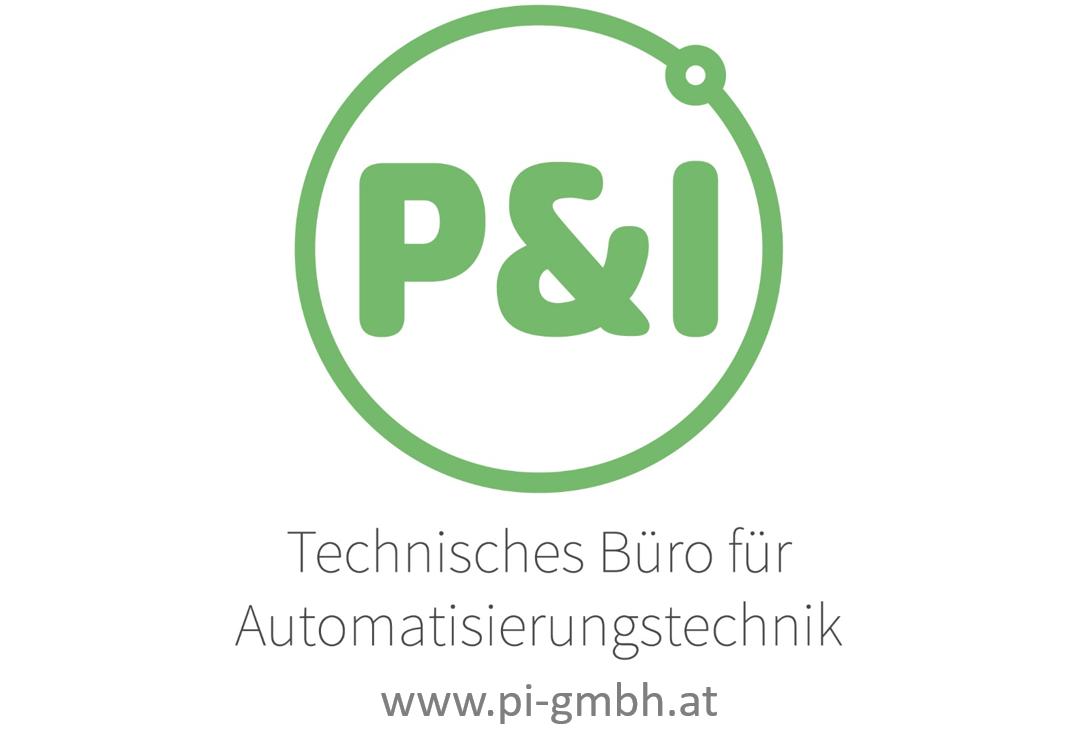 P&I GmbH - Technisches Büro fürAutomatisierungstechnik